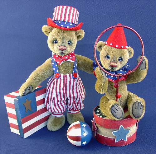 Circus USA